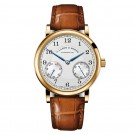 fake A. Lange & Sohne 1815 Up Down 39mm Mens Watch 234.021