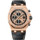 Fake Audemars Piguet Royal Oak Offshore Chronograph 26470OR.OO.A002CR.01