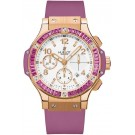 Replica Hublot Big Bang Tutti Frutti 41mm Ladies Watch 341.PV.2010.RV.1905