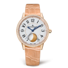 Jaeger LeCoultre Rendez-Vous Night & Day 34mm Ladies Watch fake