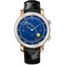 Replica Patek Philippe Sky Chart Grand Complication 5102PR