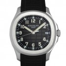 Cheap AAA Replica Patek Philippe Aquanaut Automatic Black Dial Stainless Steel 5167A-001