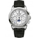 Replica Patek Philippe Grand Complications White Gold Mens Watch 5270G