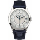 Replica Patek Philippe Calatrava White Gold Mens Watch 5296G-001