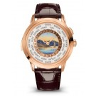 Cheap AAA Replica Patek Philippe World Time Minute Repeater Lavaux 5531R-001