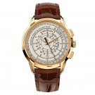 Best Patek Philippe 175th Anniversary Multi-Scale Chronograph 5975J-001 Replica Watch sale
