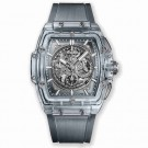 fake Hublot Spirit Of Big Bang Sapphire 45mm