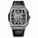 fake Hublot Spirit Of Big Bang Titanium Jewellery