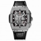 Hublot Spirit Of Big Bang Titanium Diamonds fake