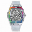 Hublot Spirit of Big Bang Sapphire Rainbow 42mm fake