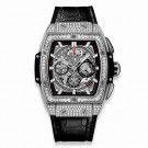 Hublot Spirit Of Big Bang Titanium Jewellery 42mm fake