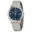 Fake Longines Flagship Heritage Automatic Mens Watch L4.774.4.96.6