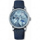 A.Lange & Sohne The Little Lange 1 Moonphase Ladies Watch Replica 819.049