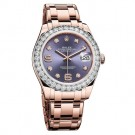 Replica Rolex 2016 Oyster Perpetual Lady-Datejust Pearlmaster 86285 86285-42745