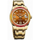 Replica Rolex Oyster Perpetual Datejust Pearlmaster 39 86348 SAJOR-42748