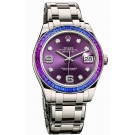 Replica Rolex Oyster Perpetual Datejust Pearlmaster 39 86349 SAFUBL-42749