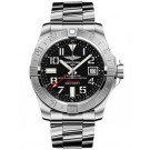 Imitation Breitling Avenger II GMT Mens Watch A3239011/BC34 170A