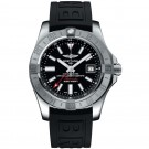 Fake Breitling Avenger II GMT Mens Watch A3239011/BC35/153S/A20D.2