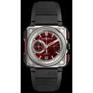 Bell & Ross BR-X1 RED BOUTIQUE EDITION Replica watch