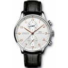 IWC Portuguese Chronograph Automatic Steel IW371401 Fake
