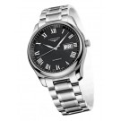 Replica Longines Master Collection Mens Watch L2.518.4.51.6