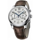 Replica Longines Master Automatic Chronograph 38.5mm Mens Watch L2.669.4.78.3