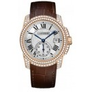 fake Calibre de Cartier Men's Watch