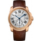 fake Calibre de Cartier watch WGCA0003