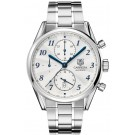 Tag Heuer Carrera Caliber 16 Heritage Automatic Chronograph CAS2111.BA0730