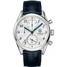 Tag Heuer Carrera Heritage Calibre 16  Automatic Chronograph CAS2111.FC6292