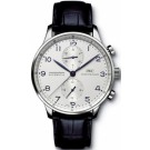 IWC Portuguese Chronograph Men's Watch IW371417