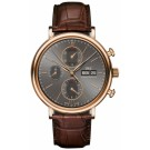 Replica IWC Portofino Chronograph Rose Gold Automatic Mens Watch IW391021