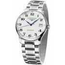 Replica Longines Master Automatic 36mm Mens Watch L2.518.4.78.6