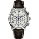 Replica Longines Master Automatic Chronograph 44mm L2.693.4.78.3