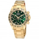 Replica Rolex Cosmograph Daytona Black Mother of Pearl Dial 18K Yellow Gold Watch 116508BKMDO