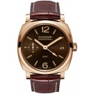panerai Radiomir 1940 3 Days GMT Oro Rosso PAM00570 imitation watch