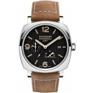 panerai Radiomir 1940 3 Days GMT Power Reserve Automatic Acciaio PAM00658 imitation watch