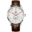 Tag Heuer Carrera Calibre 6 Heritage Automatic Watch 39 mm WAS2112.FC6181
